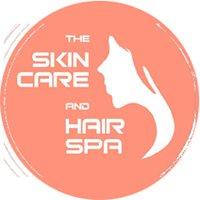 The Skincare & Hair Spa