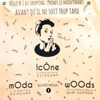 MOda / IcÔne / WoOds