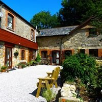 Blackadon Barn  Holiday Cottages