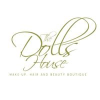 The Dolls House - Make-up, Hair and Beauty Boutique