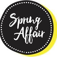Spring Affair Festival