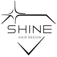 Shine hair design
