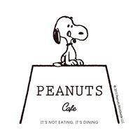 PEANUTS Cafe tokyo / ピーナッツカフェ