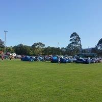 Coffs Coast car enthusiasts