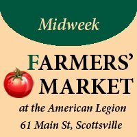 Scottsville Midweek Farmers' Market