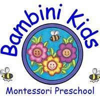 Bambini Kids Montessori School and Childcare Facility