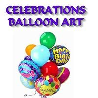 Celebrations Balloon Art