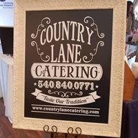 Country Lane Catering