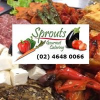 Sprouts Gourmet Catering
