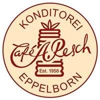 Konditorei Café Resch