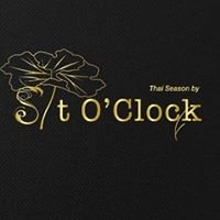 Sit O Clock Thai