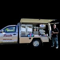 Rush Mobile Cafe