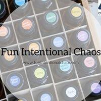 Fun-Intentional Chaos