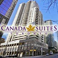 Canada Suites Toronto