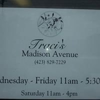 Traci's Madison Avenue