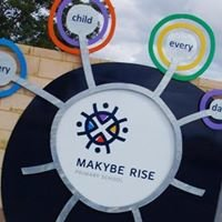 Makybe Rise Primary School