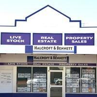 Halcroft and Bennett Pty Ltd