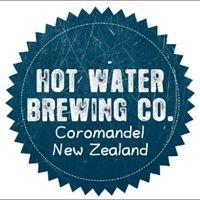 Hot Water Brewing Co. Brewery