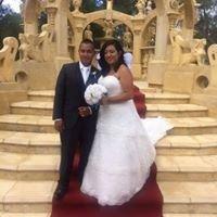 Da Vince's Roman Wonderland Weddings & Events