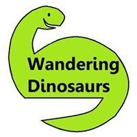 Wandering Dinosaurs