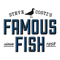 Steve Costi's Famous Fish