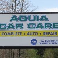 Aquia Car Care Center