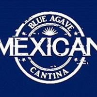 Blue Agave Mexican Cantina
