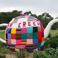 Fish Creek Tea Cosy Festival