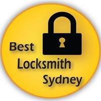 Best Locksmith Sydney