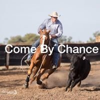 Come By Chance Campdraft