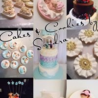 Cakes and cookies by sandra