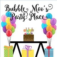 Bubble Moo's Party Place