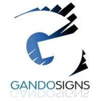 Gando Signs