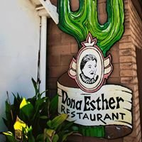 Dona Esthers Mexican Restaurant