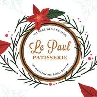 Le Paul Patisserie