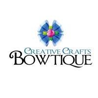 Creative Crafts Bowtique