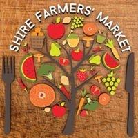 Shire Farmers' Market