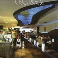 George's On Queen Cafe - Bar - Restaurant