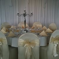Special Event Chair Covers