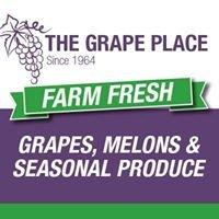 The Grape Place