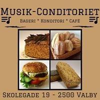 Musik Conditoriet