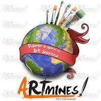 Artmines