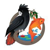 Bird & Fish Place