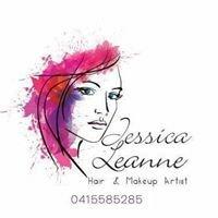 Jessica Leanne Hair & Makeup Artist