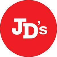 JD's Bar & Grill