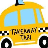 Bangor Take away Taxi
