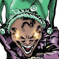 The Joker's Child