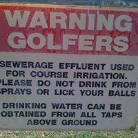 Coonamble Golfy