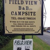 Field View Bed and Breakfast in Yarm Stockton-on-Tees
