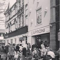 Caproni's of Bangor